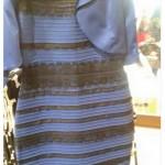 ネットで話題!ドレスのからくり